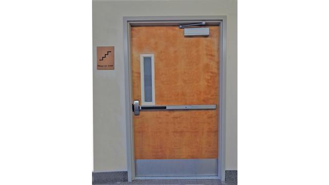 SDC 1511S Delayed Egress Electromagnetic Lock. de05_11127441.psd  sc 1 st  Locksmith Ledger & Delayed Egress Applications For Hospitals | Locksmith Ledger pezcame.com