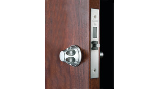 The Where, Why and How of Ligature Resistant Locks