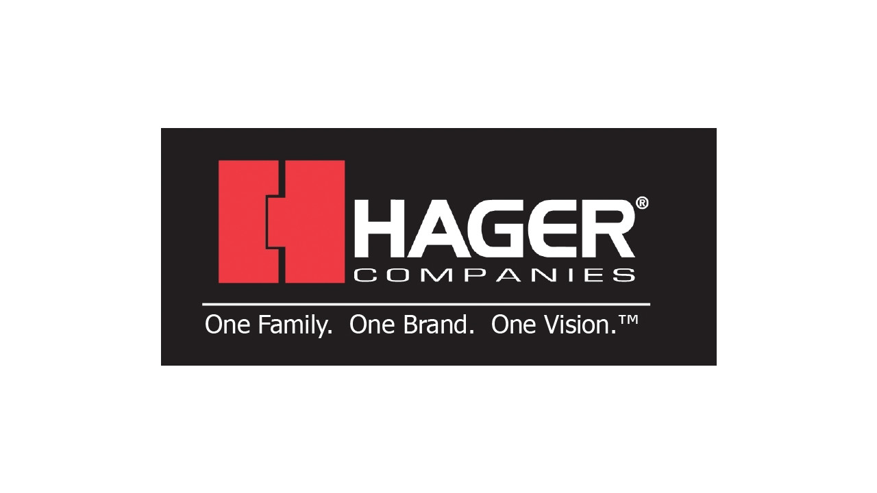 Hager Companies Company And Product Info From Locksmith Ledger
