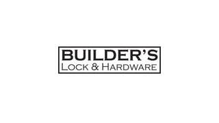 Builder's Lock and Hardware