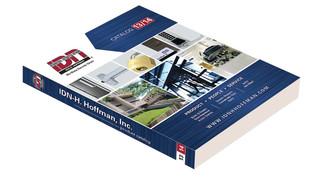IDN-H. Hoffman Releases 2013/2014 Print Catalog