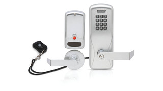 Schlage CO-220: Classroom Lockdown By Keyfob