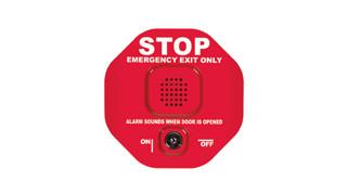 Exit Stopper® Door Alarm