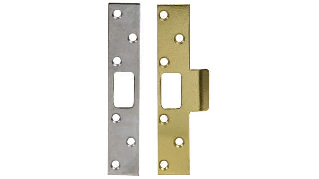 Adding Door Protection Locksmith Ledger