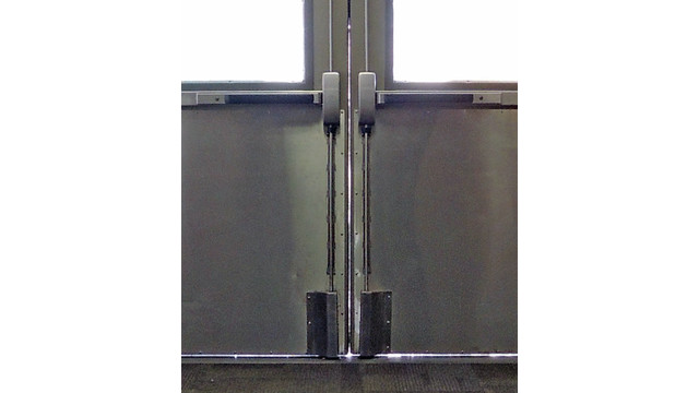 Adding Door Protection Locksmith Ledger