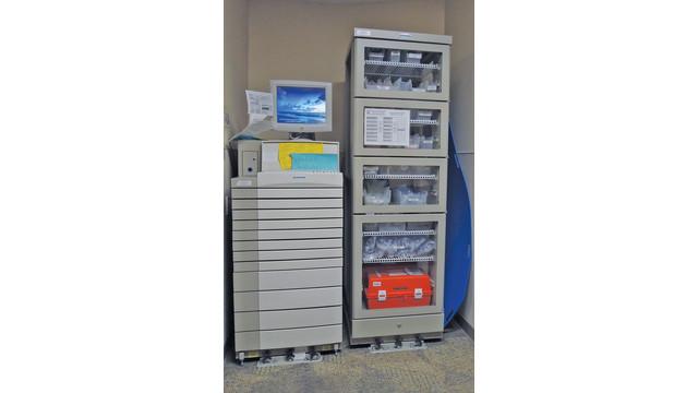 Hospital Cabinet Lock Solutions Locksmith Ledger