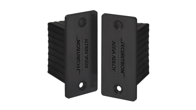 Electrifying Door Mounted Locks Contacts And Switches