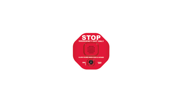 Exit Stopper® Door Alarm