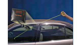 Long Reach Car-Opening Tools Re-Invented