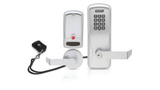 Schlage CO-220: Classroom Lockdown By Keyfob