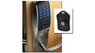 Classroom and Lockdown Security Solutions from ASSA ABLOY