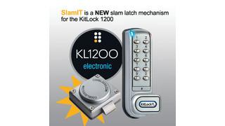 Slam Latch