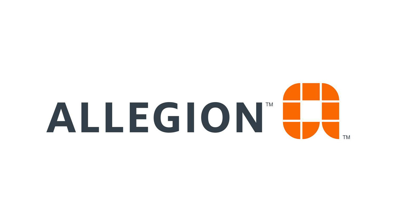 Allegion Company And Product Info From Locksmith Ledger