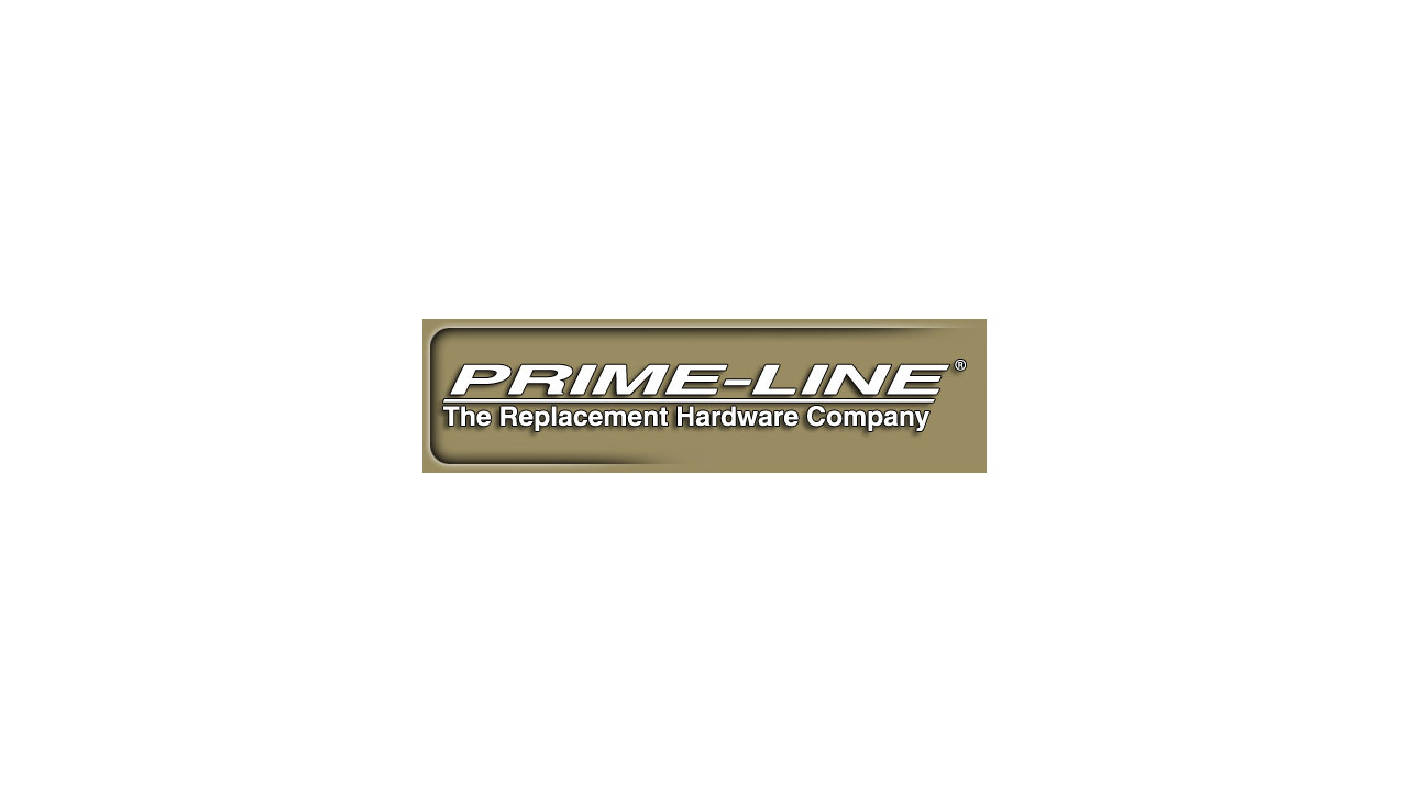 Prime Line Products Company And Product Info From