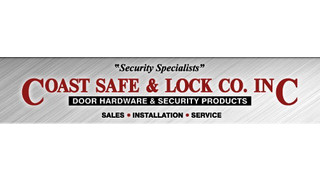 Coast Safe & Lock Co., Inc