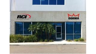RCI Opens Anaheim Warehouse