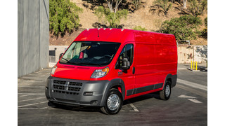 Ford, Nissan, Dodge Add To Commercial Van Lineups