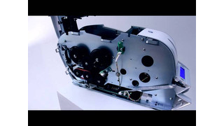 IDP Smart Printer