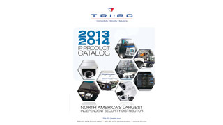 Tri-Ed 2013-2014 IP Products Catalog