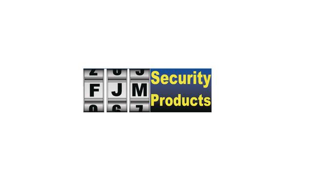 HitchSafe Key Vault, FJM Security Products