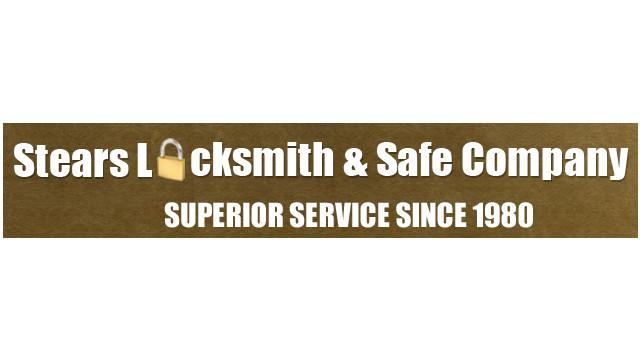 Stears Locksmith Supply Co.