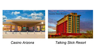 Morse Watchmans Key Control Systems Leave Nothing to Chance at Arizona Casinos
