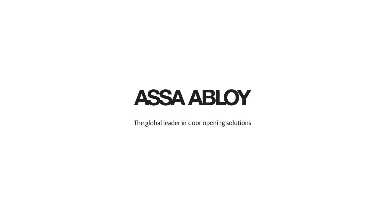 ASSA ABLOY Door Security Solutions/An ASSA ABLOY Group Co. Company ...