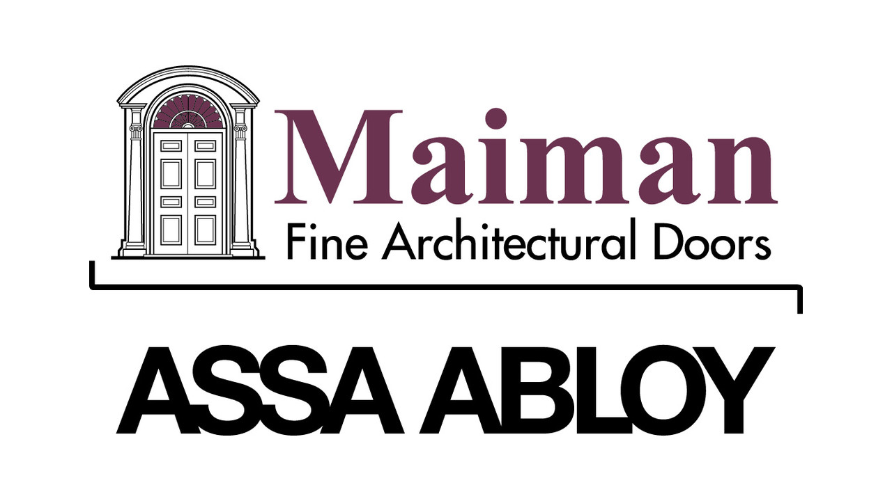 The Maiman Company An ASSA ABLOY Group Brand Company and Product Info from Locksmith Ledger