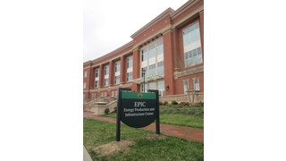 UNC-Charlotte Builds Flexible Security Into New Energy Center