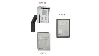 CAT Series - Controlled Access Technology