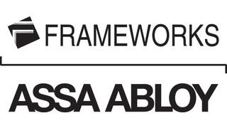 Frameworks, An ASSA ABLOY Group Brand