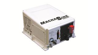 Inverter Basics: 115VAC at Your Fingertips