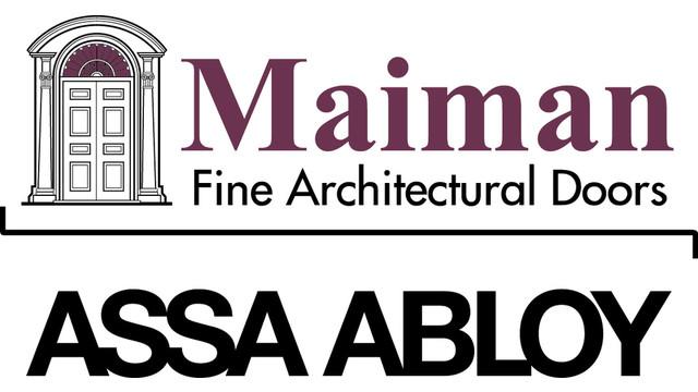 The Maiman Company, An ASSA ABLOY Group Brand