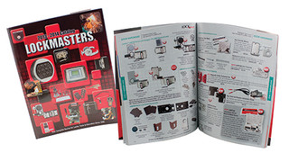 Lock & Tool Catalog