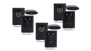 Cadillac RKE Remotes from Strattec