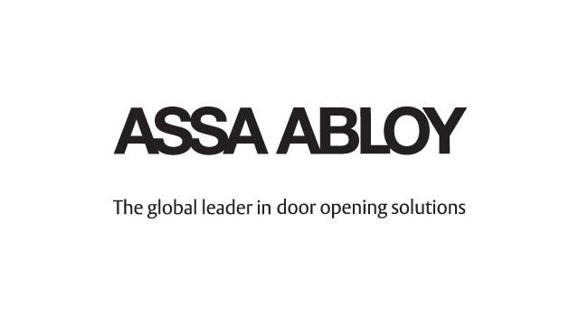 ASSA ABLOY Door Security Solutions/An ASSA ABLOY Group Co.