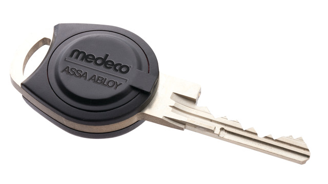 Maximum Security With Medeco Maxum Locksmith Ledger