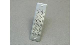 Universal 26-Bit Wiegand Keypad