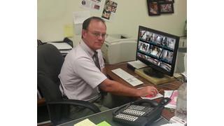 North Tama Community Schools Graduate to Toshiba IP Video Surveillance