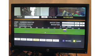 Choosing and Setting up a Video Surveillance System, Part II