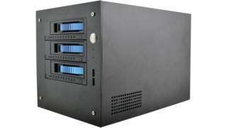 Video Surveillance Migrates To IP