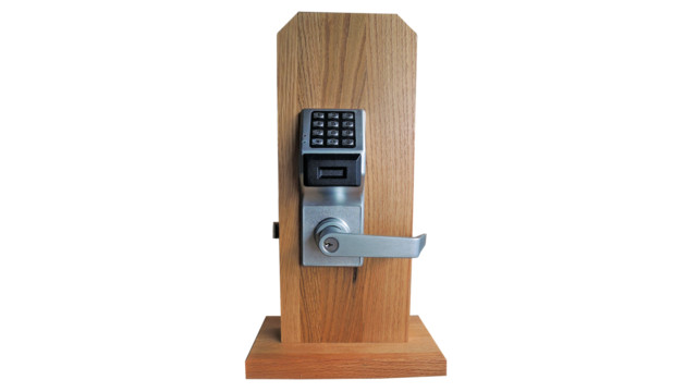 Upgrading Trilogy Locks to Networx Access Control