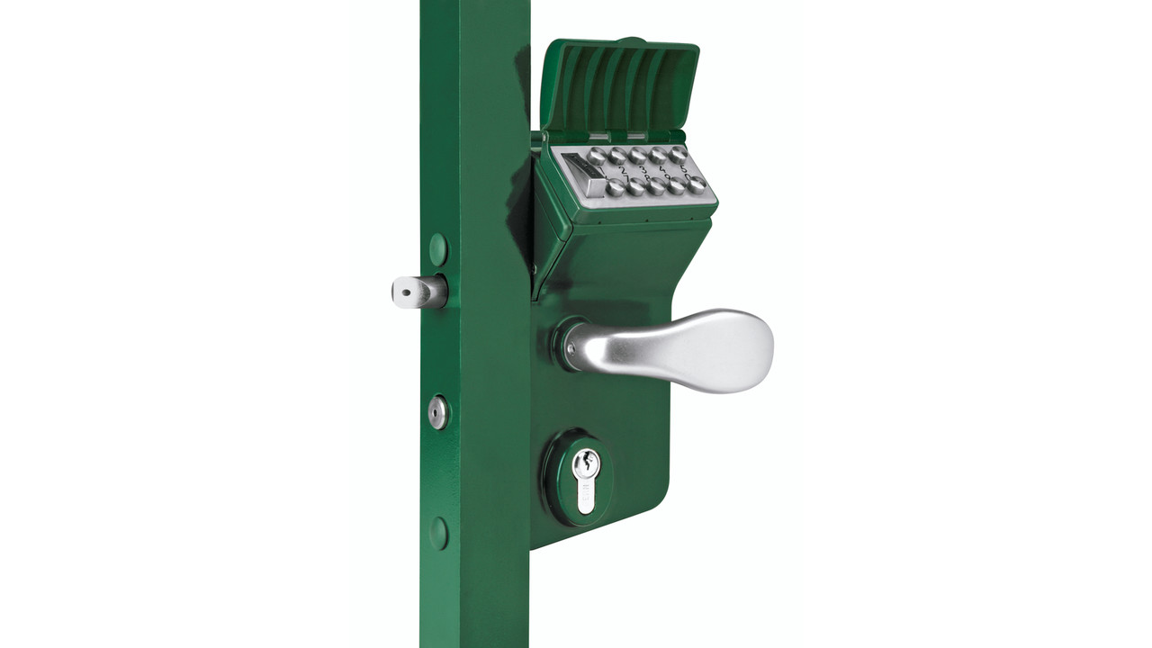 Gate Security Solutions From Locinox Locksmith Ledger