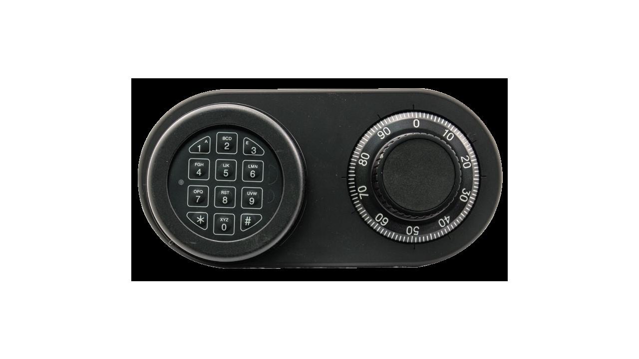 Lock Duo Safe Lock Locksmith Ledger