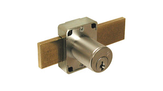 Extended Bolt for N Series Locks
