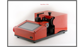 Rapidkey 7000 Key Machine