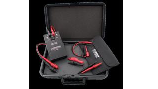 12/24V Battery Power Supply