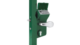 Gate Security Solutions From Locinox
