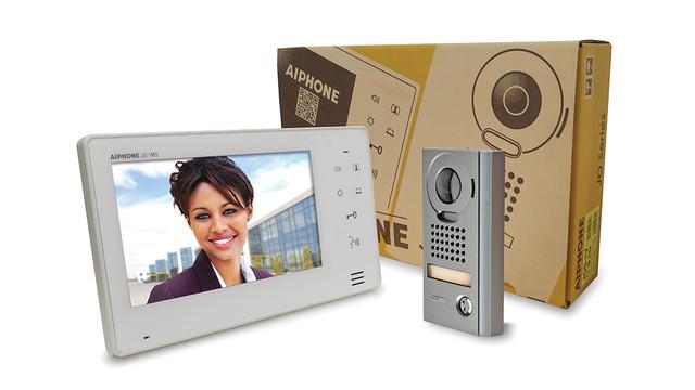 JO Series Video Intercom