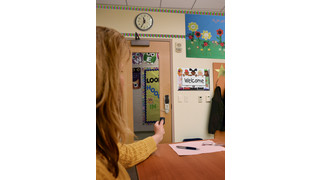 Safeguarding a School's Entry Points: Securing Secondary Perimeter Openings